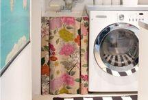 -  laundry room  - / washroom ideas.