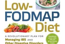 FODMAP DIET / struggles with GI troubles, heartburn & GERD / by Cathy Brown