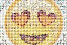 ★ emoji style ★ / Emoji Stuffs!  ️❤️ FOLLOW THIS BOARD NOW! ❤️