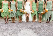 My Wedding Day <3 / Copyright Tara Welch Photography #wedding  / by Sherrie Nguyen
