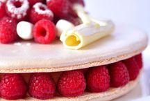 Desserts / Indulge