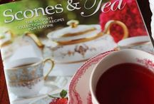 Tea Time / Tea Time Additions: Teas, cups, steepers and more