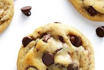 Cookies Galore / A collection of warm and delicious cookie recipes!