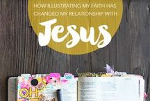 Illustrated Faith | Resources