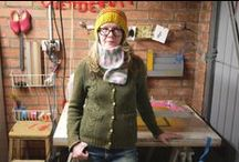 Mollie Makes Handmade Awards 2015 / Hello, I'm Sian Kellaway, I'm an artist, designer & printmaker based in Manchester. I make screen prints in my home studio-cum-garage. It would seem that I qualify for the Established Business category of the Mollie Makes Awards which feels very grown up! Although I've been making & selling online for a few years now I do this alongside being a SAHM to our two sons so my business is still very small. I have pinned some of my screen prints and images from my Featured Seller interview for Folksy.