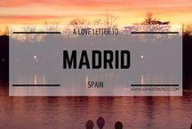 { Spain }