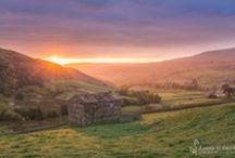 Swaledale, Yorkshire Dales / Photos of Swaledale