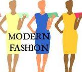 "MODERN FASHION / #womens #fashion #modern Fashion from 1990s to present. See ""Retro Fashion for fashion post-1920s to 1990s. See ""Period Fashion"" for fashion pre-1920s."