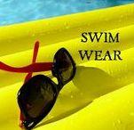 SWIM WEAR / #swim #wear #fashion #swimsuits #bikinis