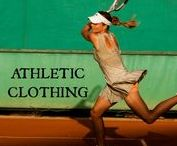 ATHLETIC CLOTHING / #workout #clothes #athletic #outflits