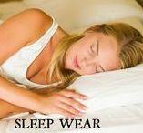 SLEEP WEAR / #sleep #wear #clothes #womens #fashion