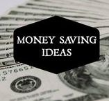MONEY SAVING IDEAS / #money #saving #tips,