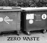 ZERO WASTE / #Zerowaste #Zerowastelife #Zerowastelifestyle