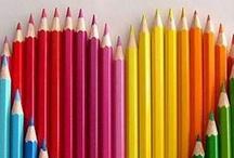 Color combos & palettes