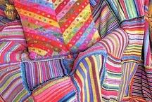 Gorgeous knits!