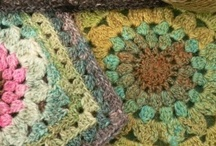 Crochet / by Sarah Knight