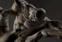 Richard MacDonald Sculpture / I have been specializing the the location and placement of editioned bronzeworks from American Master Richard MacDonald since 1996. We have worked with museums, private collectors, investors and institutions to place some of this master's most important works internationally. www.robinrile.com