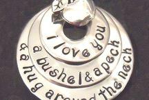 Jewelry Junk / by Joyce Yvonne Ambrose