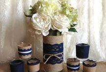 Wedding Ideas / by Elizabeth Santos