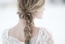 Long Hair Don't Care / by Meghan Lambert