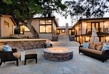 A Dream Home / by Sydney Day