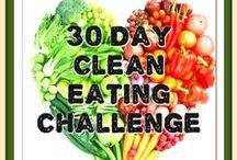 Healthy / by Cierra Popove