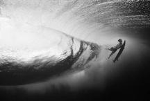 Surf, Skate, & Snow / by Matthew Bradley