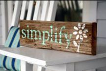 For the Home / by Blue Moon Gift Shops