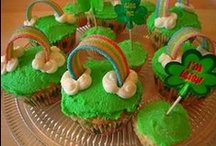 Luck of the Irish / Great ideas for St. Patty's Day