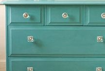 Furniture / by Pat Williams