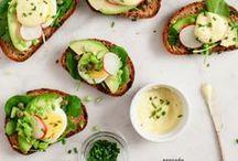 To Eat / by Erin Loechner