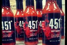 451 Hot Sauce