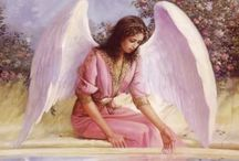 Angelic Realms / Spiritual and Angelic, all things beautiful and blessed! May your Guardian angel be with you always and guide your every step.