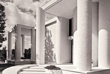 Interiors & Exteriors / by Wendy Holden