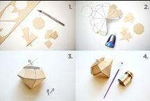 DIY  / by Olga K.R.