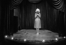 Cinema / by Karina Grinebiter