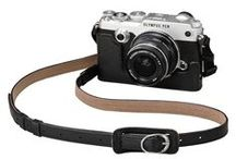 In The News / Olympus coverage in the media / by Olympus