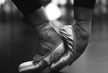Ballet / by Esther J.