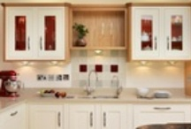 Kitchen makeover / by Sarah Knight