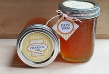 Jammin & Canning / by Kristin A. / Meringue Bake Shop