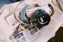 Accessorize your Olympus / by Olympus