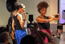 Olympus Fashion Week / Throw back to when Olympus Sponsored NYFW / by Olympus