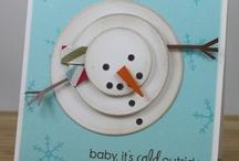Christmas Crafts / by Lora Bensing