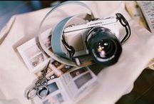 Lifestyle / Lifestyle + Lifestyle Product shots / by Olympus