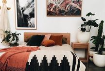 BEDROOM ENVY / bedroom inspo // neutral aesthetic