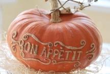 """""""Pumpkinhead"""" - Pumpkins!!!"""