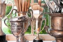 """Trophy Wife"" - Trophies"
