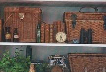 """""""Basket Case"""" -Baskets..."""