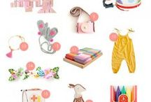 Holiday Gift Guides 2012 / by Erin Loechner