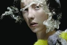 Headgear / by Wendy Holden